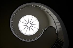 Spiraltrappe:Peter Zeuthen