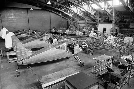 kz-7-serieproduktion