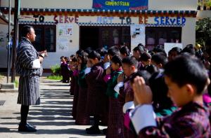 The Legacy of Bhutan